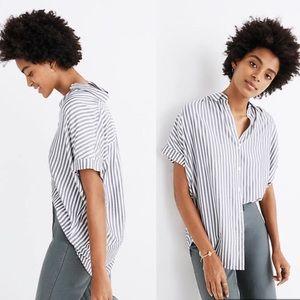 MADEWELL • central shirt